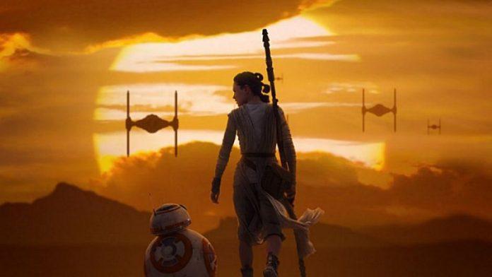 """Disney anuncia nueva trilogía de """"Star Wars"""""""