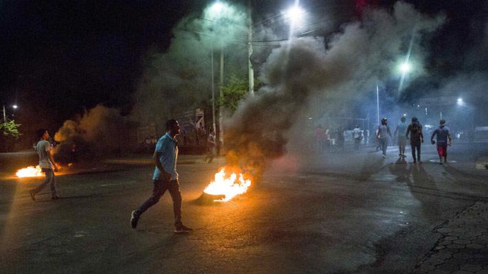 """Reunión entre Ortega y obipos concluye sin """"humo blanco"""" en Nicaragua"""