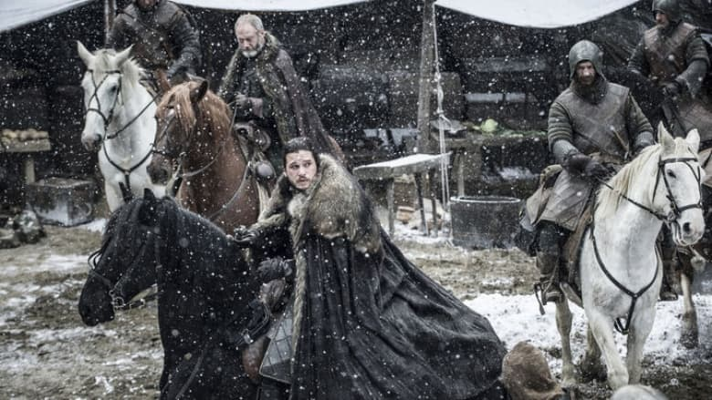 "Medios: HBO prepara una precuela de ""Game of Thrones"""