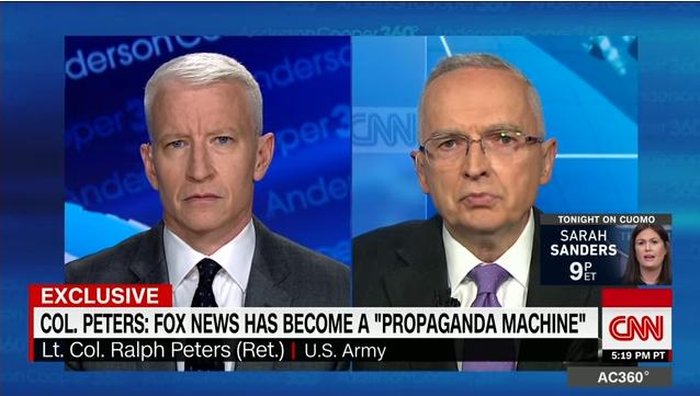 Una imagen de un programa de CNN