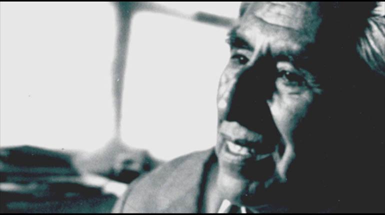 El indianista Fausto Reinaga