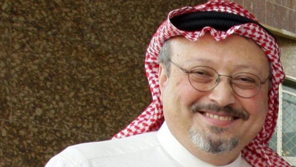 Yamal Jashafyi (Khashoggi)
