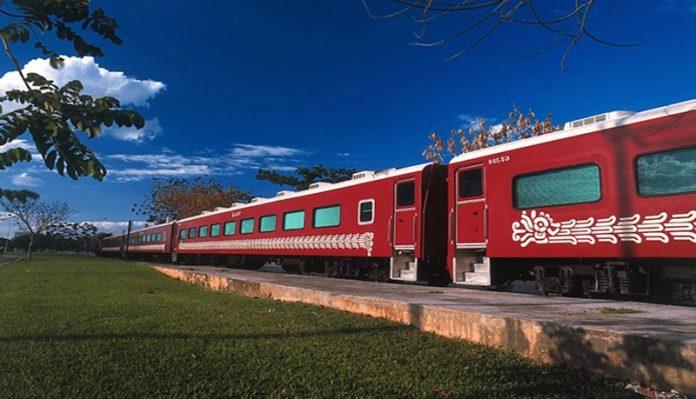 Interesa a China participar en proyecto del Tren Maya