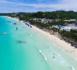 Filipinas cierra la isla de Boracay al turismo durante seis meses