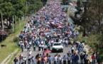 Maestros radicales mantienen paro en regreso a clases en México