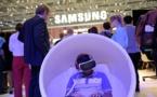 La realidad virtual se hace real en el salón de la electrónica IFA de Berlín