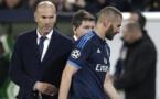 """Desde la llegada de Zidane, el Real Madrid """"cambió por completo"""", asegura Ramos"""