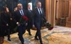 No se vislumbra crisis sino acercamiento ruso-turco tras asesinato de embajador
