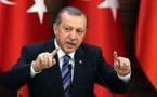 Turquía parece volverse contra Daesh