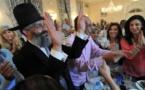 Un barrio de Marrakech recupera su nombre judío original