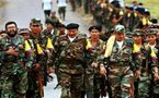 FARC dispuesta a mantener diálogo en Colombia