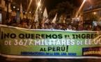 Estados Unidos instalará una nueva base militar en Perú