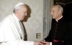 El español Fernando Ocáriz, nuevo prelado del Opus Dei