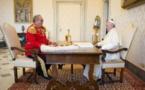 Papa acepta dimisión del gran maestre de la Orden de Malta