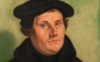 """El papa encuentra elementos """"positivos y legítimos"""" en la Reforma de Lutero"""
