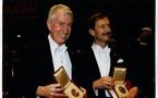 La biografía autorizada de V.S. Naipaul constituye una semblanza durísima del premio Nobel