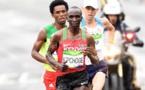 El maratón en menos de dos horas, la apuesta loca del keniano Kipchoge