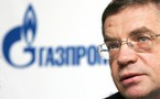 """Medvedev: """"Hemos hecho todo lo posible para evitar esta crisis"""""""