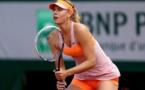 Sharapova reprocha a la ITF que no le advirtiera de las sustancias prohibidas