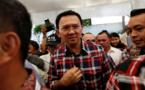 Gobernador cristiano de Yakarta, al borde de la derrota frente a su rival musulmán