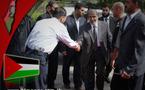 Delegaciones de Fatah y Hamas llegan a El Cairo