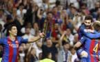 Un doblete de Leo Messi al Real Madrid (3-2) pone líder al Barcelona