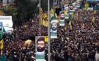 Contacto de Reino Unido con Hezbollah enfada a EEUU