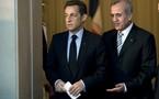 Suleiman llega a París para abordar política libanesa y relación con Siria