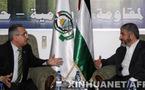 Hamas confirma acuerdo sobre gobierno de unidad nacional de transición