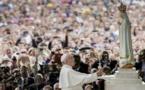 El papa Francisco canoniza a dos pastorcitos de Fátima