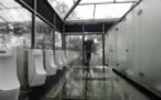 """China lanza su """"revolución nacional de los cuartos de baño"""""""