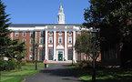 Harvard abre cátedra de estudios sobre homosexualidad y minorías sexuales
