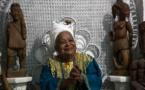 """Somos como perfume"", dijo icónica sacerdotisa de candomblé en su última entrevista"