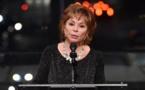 La esperanza en el sombrío EEUU de Trump, en la nueva novela de Isabel Allende