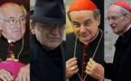 Crecen las críticas de cardenales conservadores contra el papa sobre el divorcio