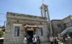 En el Golán ocupado, la lenta desaparición de los cristianos