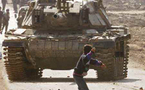 Legislador palestino revela plan de paz de Estados Unidos para Oriente Medio