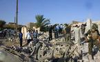 20 muertos en explosión de camión-bomba cerca de Mosul