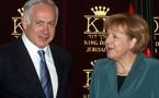 Antiguos Diplomáticos Alemanes: el Constante Apoyo a Israel Debe Cesar