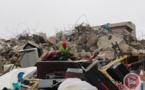 Países de UE exigen compensación por escuelas palestinas demolidas