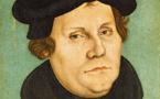 Alemania recuerda a Lutero, el reformista que inició una nueva era