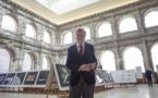 """El Prado celebra diez años de la """"revolucionaria"""" ampliación de Moneo"""