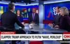 Rusia prepara ley que podría afectar a numerosos medios extranjeros