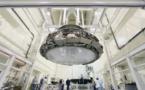 """Europa trabaja en la más moderna nave espacial de EEUU, """"Orion"""""""