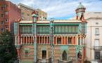 Barcelona recupera la Casa Vicens, la obra primigenia de Gaudí