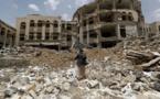 Zarif: Irán aboga por la distensión, los saudíes por el conflicto