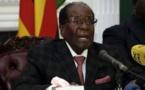 Dimitió el presidente de Zimbabue, Robert Mugabe