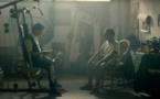 """Cuento, novela y ahora película: Colás lleva al cine """"Barrefondo"""""""