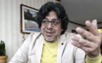 """Fernando Iwasaki, Premio Málaga de Ensayo por """"Las palabras primas"""""""