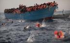OIM: La frontera europea mediterránea es la más peligrosa del mundo